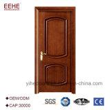 Portas de painel de madeira contínuas da parte dianteira nova do estilo