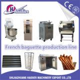 全生産ラインパン屋装置が付いている塊またはトーストのパン作り機械