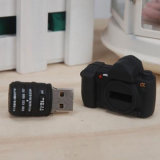 수용량 사진기 모형 USB 2.0 플래시 메모리 지팡이 섬광 드라이브