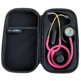 多くのカラーの黒い1680dオックスフォードエヴァの聴診器袋