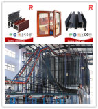 Usine de bonne qualité de la Chine sur profils en aluminium/en aluminium de production