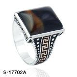Турецкие серебряные украшения кольцо на заводе конструкции оптовая торговля
