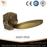 Высокое качество замка двери для тяжелого режима работы для внутренней ручки двери (Z6370)