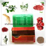 Comprimidos ervais naturais do suplemento ao extrato da alta qualidade para o macho