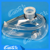 Mascherina riutilizzabile di consumo medica fatta in Cina