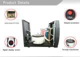 Régulateur de tension automatique portatif de la maison 2000va de qualité