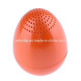 Bluetooth 4.0 оратор Рождество мини-яйцо форму Беспроводная мини-разъем стерео АС