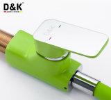 Le design de mode de haute qualité colorés peint en vert le robinet de cuisine