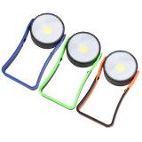 LED 토치 일 Foldable 빛