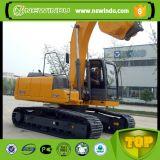 Venta caliente 21,5 toneladas de 0,91m3 modelo de excavadora de cadenas xe215c