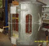 forno ad induzione 1t per acciaio/ferro/rame