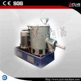 Mezclador plástico profesional de alta velocidad del gránulo de la vida útil larga