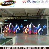 Alta calidad P5 a todo color de alquiler LED que hace publicidad de la pantalla