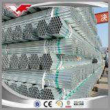 Prezzo galvanizzato del tubo d'acciaio del TUFFO caldo dei materiali da costruzione per la serra