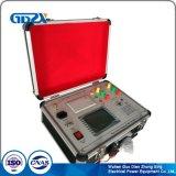 Ligne de boîte de vitesses appareil de contrôle de paramètres de fréquence de pouvoir