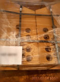 Excavadora Caterpillar puntas de atornillar 8e4541HD 30mnb forjado