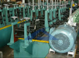 Tubo decorativo dell'acciaio inossidabile di Zg che fa macchina