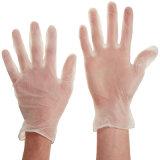 Одноразовые Salable ПВХ/виниловых перчаток исследования