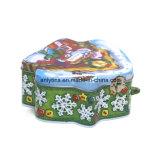 El embalaje personalizado Vaciar la caja de regalo de Navidad
