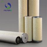 Filterk Fg536 Elemento do separador do filtro de fibra de vidro