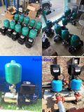 Variatore di velocità incorporato del rifornimento idrico di sincronizzazione IP54 per la pompa