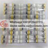5mg/Vail peptide libérant Ghrp-6 CAS 87616-84-0 pour le dévéloppement musculaire