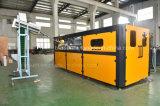 máquina plástica del moldeo por insuflación de aire comprimido de la botella 250ml~2L