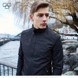 Люди куртки бомбардировщика куртки оптового Mens куртки Windbreaker изготовленный на заказ водоустойчивые