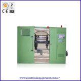 PVCケーブルの繊維の単一のねじれる機械装置