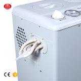 Lab el aire que circula el agua bomba de vacío equipamiento de la máquina