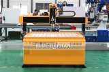 Hölzerner schnitzender Fräser CNC-1212 automatischer 3D