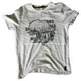 큰 크기 남자 여름 폴로 t-셔츠