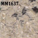 Мраморные выглядят кварцевого камня с твердой поверхности которых в Фошань