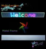 전시 광고를 위한 LED 차 표시 764 표시판 표시