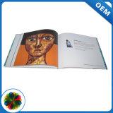 Design profissional a impressão de livros especiais Serviço de Impressão Fine Art