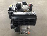 178f 소형 단 하나 실린더 공기에 의하여 냉각되는 디젤 엔진 6HP