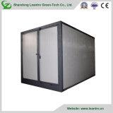 Ökonomischer und praktischer elektrischer Puder-Beschichtung-Raum