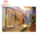 Manufactura China Vidrio de seguridad de alta calidad de la ventana de aluminio/aluminio