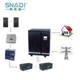 6 kw Snadi /8kw/10kw/20kw Inversor Solar IGBT UPS com carregador de CA