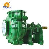 Heavy Duty résistant à l'usure centrifuge pompe le lisier de transport de matières solides
