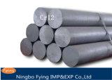 Staaf Van uitstekende kwaliteit van de Legering van het Staal van het Hulpmiddel van het Werk van China D3 Cr12 1.2080 SKD1 de Koude Materiële Ronde