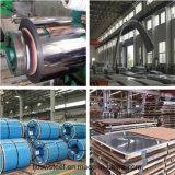 Strato dell'acciaio inossidabile di ASTM 309 (en X15CrNiSi20-12/1.4828 degli ss ASTM S30900/JIS SUH309/)