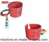 중국 제조자 250X1740mm 유연한 Silicne 기름통 히이터 Our200L