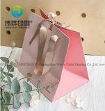 Дешевые Custom печать Luxury Retail бумага магазинов подарков мешок