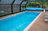Globo de PVC plástico duro Cobertura piscina Automática
