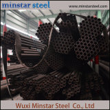 Tubo di acciaio senza giunte ad alta pressione del tubo della caldaia di ASTM A179 A106