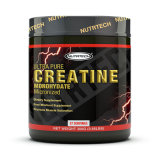 Bodybuilding-Massensport-Nahrung-reines Kreatin-Monohydrat-Puder