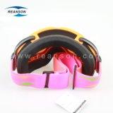 Spitzenberufsskifahren-Schutzbrillen