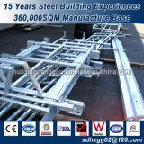 思慮深く設計されていたASTMによって確認される鋼鉄フレームワーク
