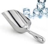Starke Aluminiumlegierung-Eis-Schaufel-Nahrungsmittelschaufel-Küche-Hilfsmittel